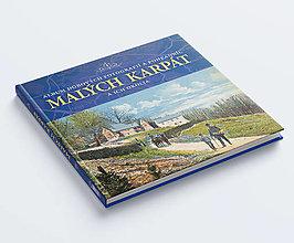 Knihy - Album dobových fotografií a pohľadníc Malých Karpát a ich okolia - 13653303_