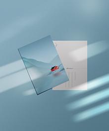 Papiernictvo - Norsko | Pohlednice - 13653306_