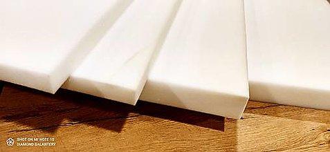 Textil - Molitán (90 x 200 cm - hrúbka 5 cm) - 13656474_