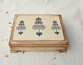 Krabičky - Krabička - 13658956_