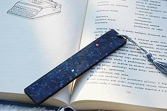 Papiernictvo - Záložka do knihy (M190) - 13661897_
