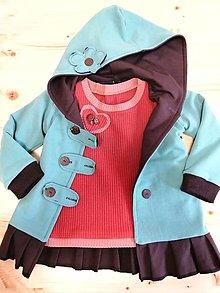 Detské oblečenie - Alžbetka - 13661162_