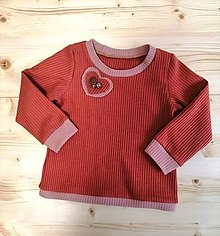 Detské oblečenie - Pavlínka - 13661180_