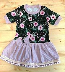 Detské oblečenie - Mirka - 13661202_