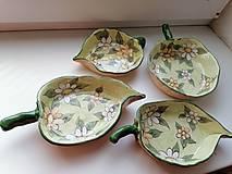 Nádoby - keramika paprickove misky. .. - 13662929_