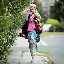 Nohavice - Origo Outfit Ulica volá - 13667690_