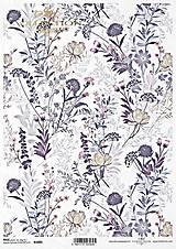 Papier - Ryžový papier - 13680242_