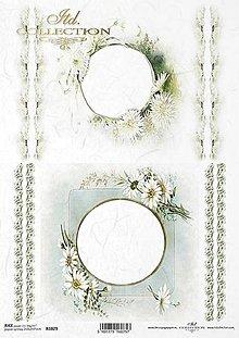 Papier - Ryžový papier - 13680028_
