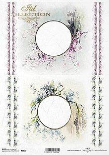 Papier - Ryžový papier - 13680050_