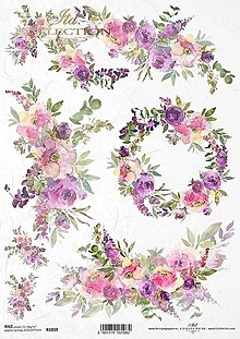 Papier - Ryžový papier - 13680057_