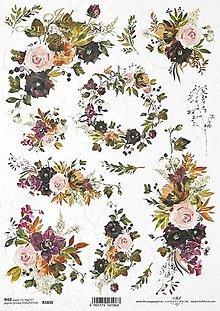 Papier - Ryžový papier - 13680070_