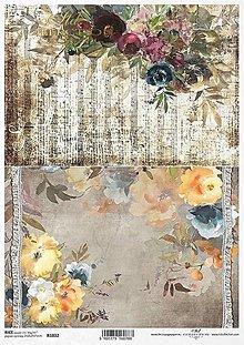 Papier - Ryžový papier - 13680075_
