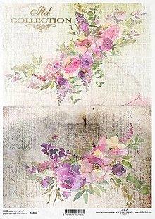 Papier - Ryžový papier - 13680078_