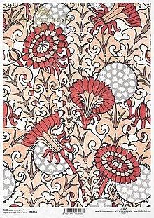Papier - Ryžový papier - 13680137_