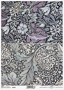 Papier - Ryžový papier - 13680197_