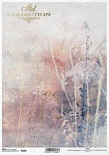 Papier - Ryžový papier - 13680217_