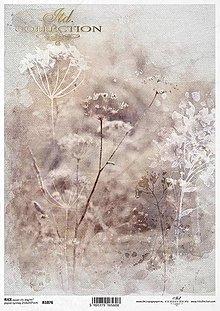 Papier - Ryžový papier - 13680218_