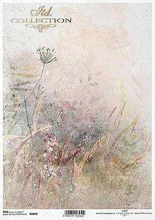 Papier - Ryžový papier - 13680236_