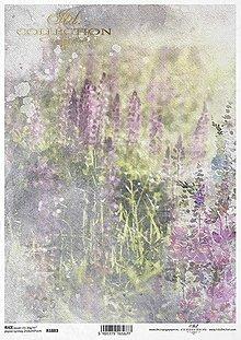 Papier - Ryžový papier - 13680240_