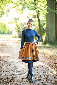 Sukne - sukňa Daria - 13679818_