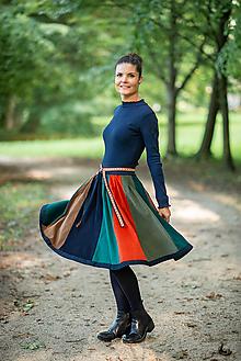 Sukne - sukňa Kiara - 13679876_
