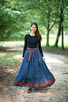 Sukne - sukňa Elisa - 13680031_