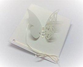 Papiernictvo - Pohľadnica ... na krídlach hudby - 13685156_