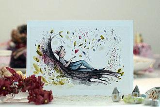 Grafika - Annabel/ print - 13684563_