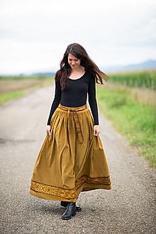 Sukne - sukňa Michaela - 13684130_