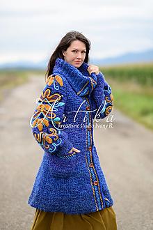 Kabáty - kabátik Constance 2 - 13684216_