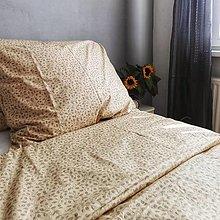 Úžitkový textil - Posteľná bielizeň - 2 sady - 13686584_