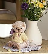 - Mini medvedica Reginka - 13694153_