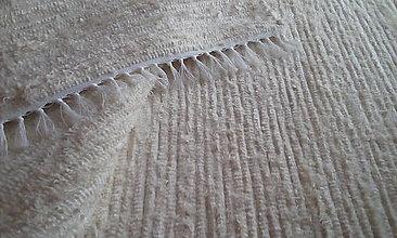 Úžitkový textil - Masláčik - 13700481_