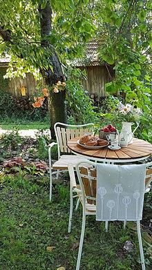 Úžitkový textil - Okrasná utierka - bavlnená - 13702245_