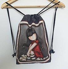 Detské tašky - Ruksak, batoh,vak ... veľ.M - 13706150_