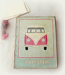 Papiernictvo - Zápisník - 13705396_