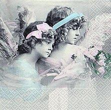 Papier - Servitka V 68 - 13709036_