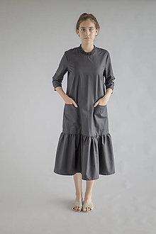 Šaty - Robe Noir - 13708774_