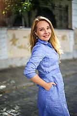 Šaty - KOŠEĽOVÉ ŠATY DAY BY DAY - 13707566_