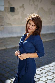 Šaty - Šaty LOVE SHOW - 13707409_