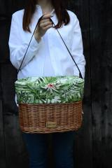 Kabelky - Prútená kabelka na ruky N°14 - 13706950_