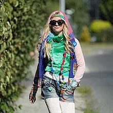 Nohavice - Mix Origo a Creative outfit HUI - 13709181_
