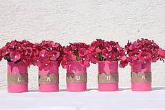 Detské doplnky - Personalizovaný darček - dekorácia do detskej izby - 13720710_
