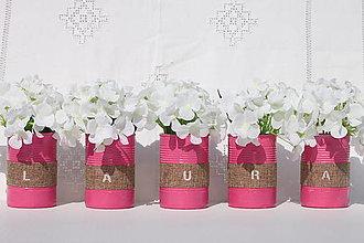 Detské doplnky - Personalizovaný darček - dekorácia do detskej izby - 13720714_