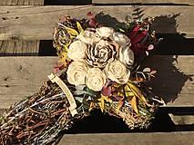 Dekorácie - dekorácia na hrob 3 - 13721854_