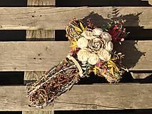 Dekorácie - dekorácia na hrob 3 - 13721861_