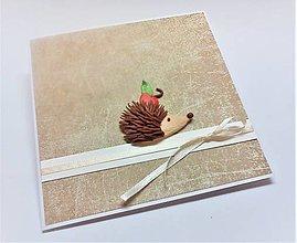 Papiernictvo - Pohľadnica ... čas jabĺk - 13724636_