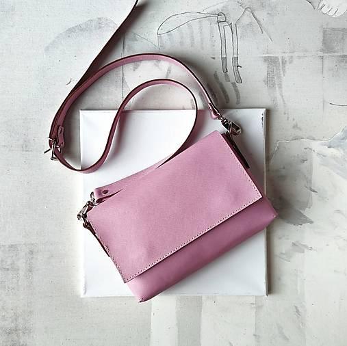 SimpleMe Limited (ružová)