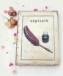 Papiernictvo - Zápisník - 13724085_