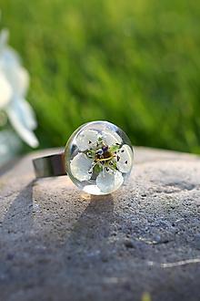 Prstene - Prsteň Hloh 3096 A CHO - 13726018_